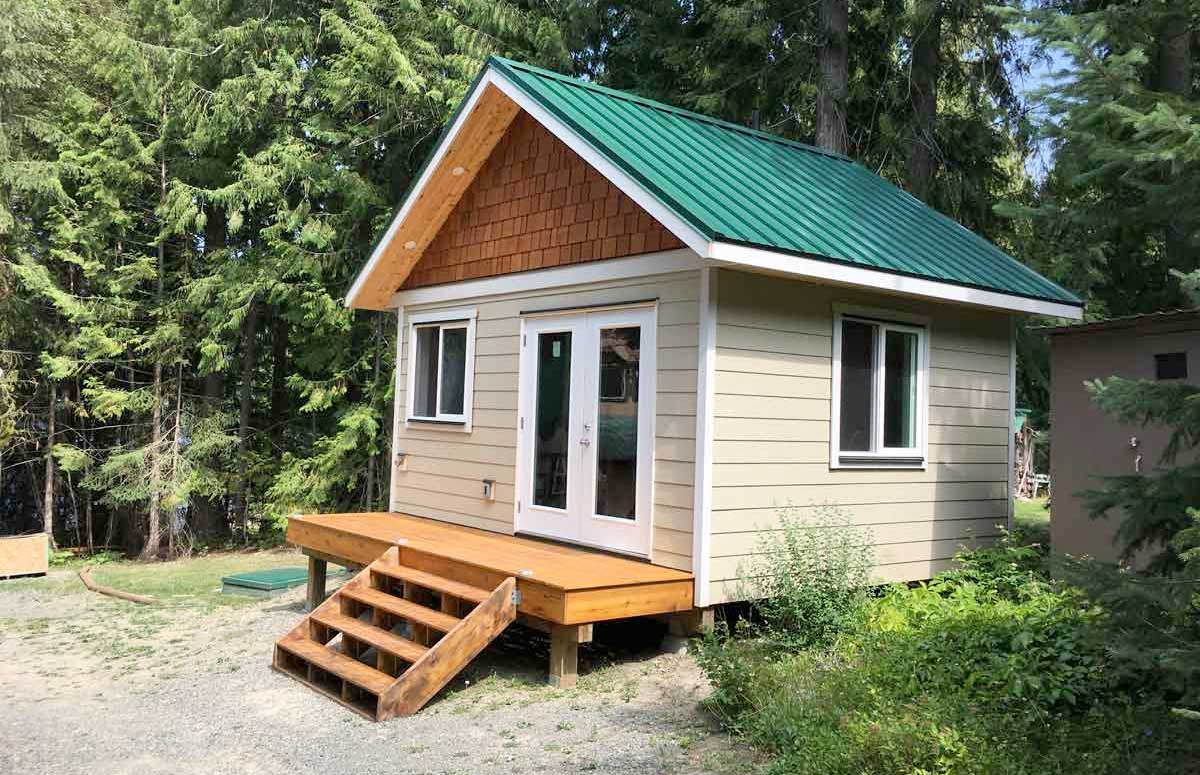 small custom home cost