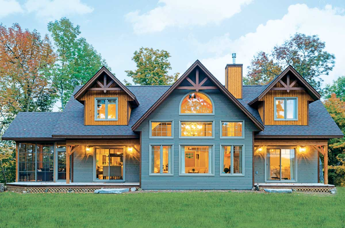 antler trail by linwood homes
