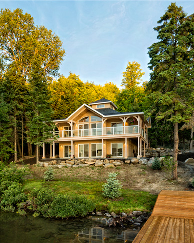 linwood homes cottages