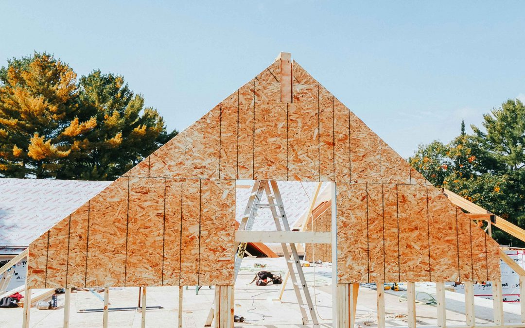 How Long Does it Take to Build a Linwood Home?