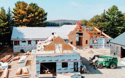 Prefabricated Homes: Pre-Cut or Panelized?