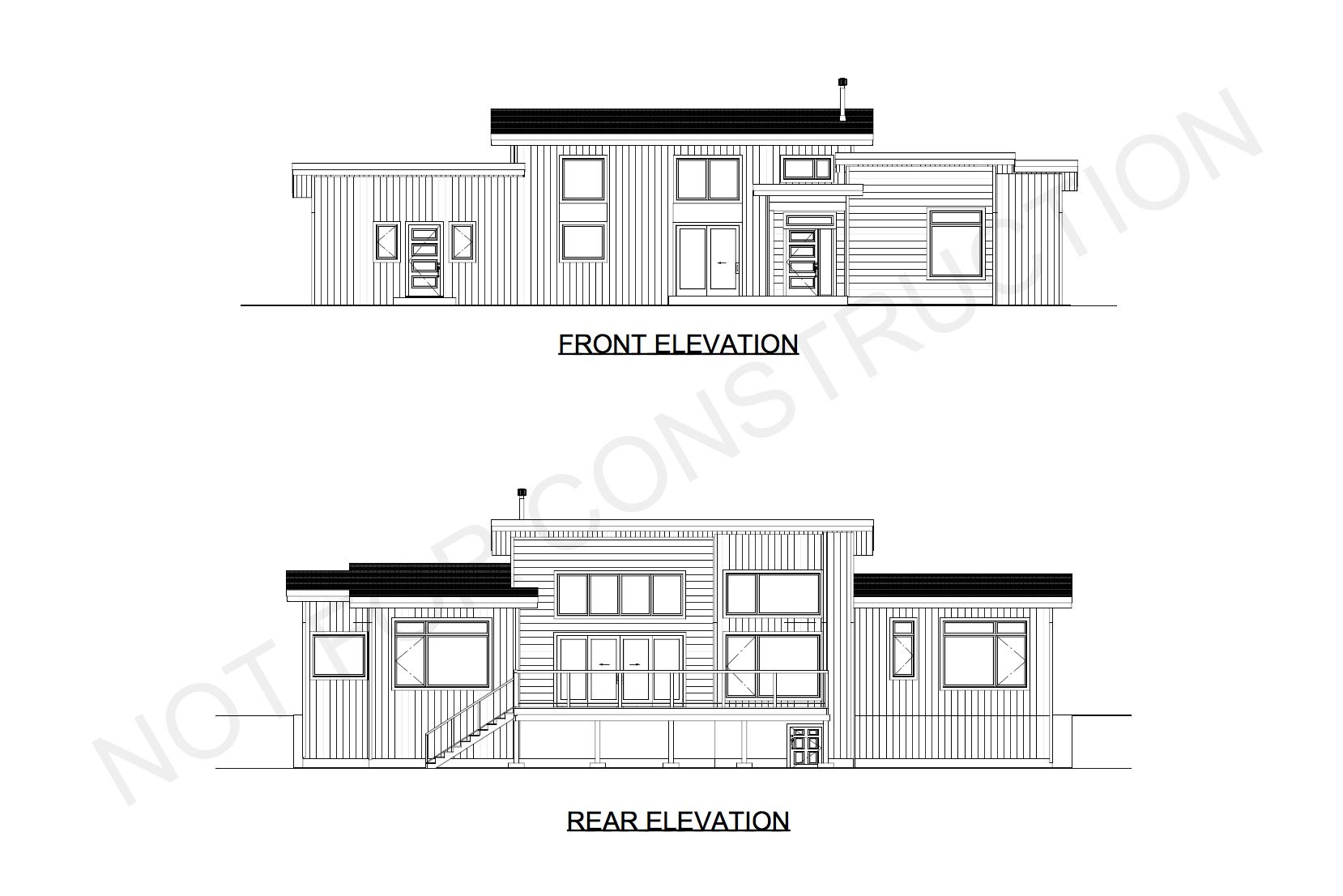Linwood Homes Modern Home Design