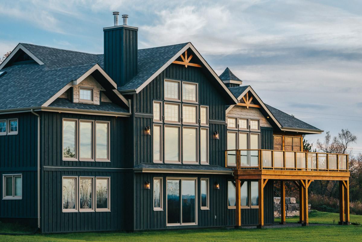 Linwood Homes