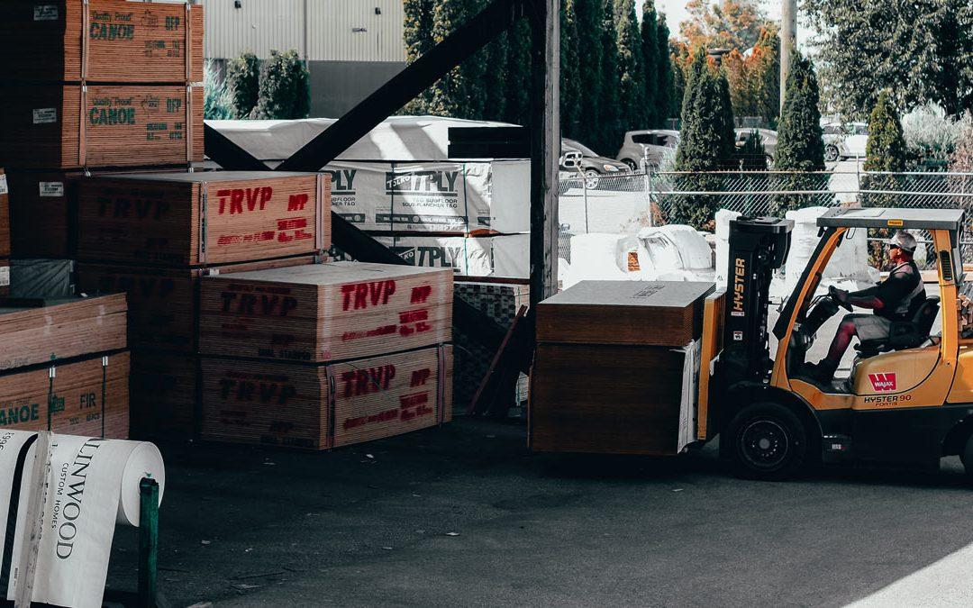 2021 Lumber and Housing Market Update