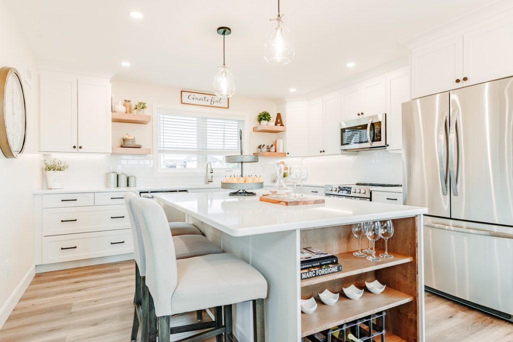 almonte kitchen