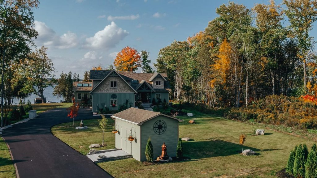 cottage property