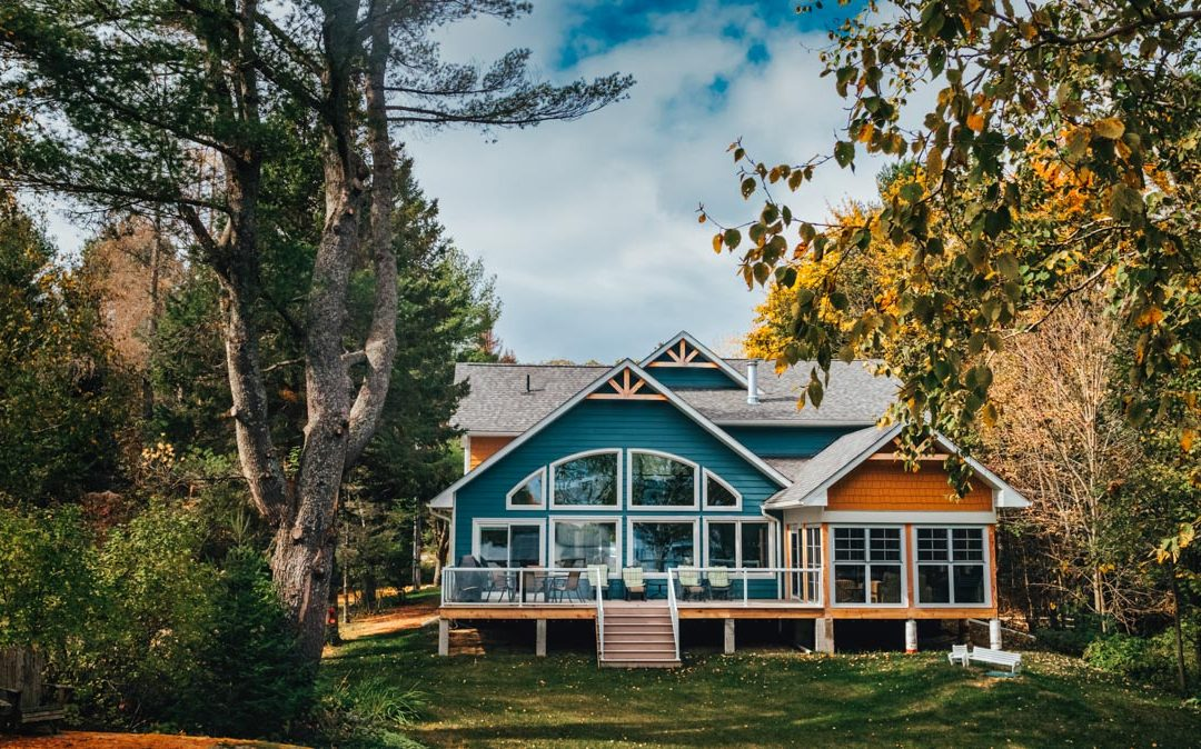 Building a Custom Home Within a Tight Timeline in the Muskokas